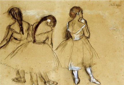 Disegni Di Ballerine Da Disegnare : Scarpette da gran ballo il diario delle tea sisters