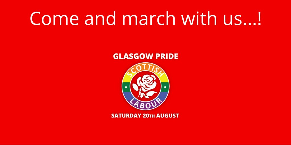 Thumbnail for Glasgow Pride - 2016
