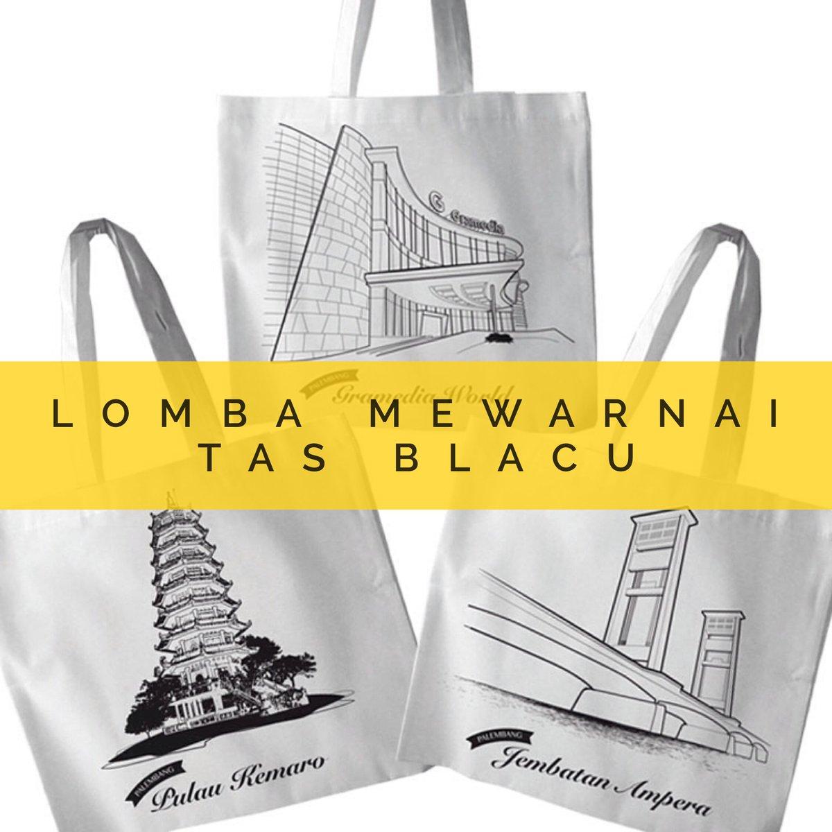 Gramedia World Palembang On Twitter Grameds Ikuti Lomba Mewarnai