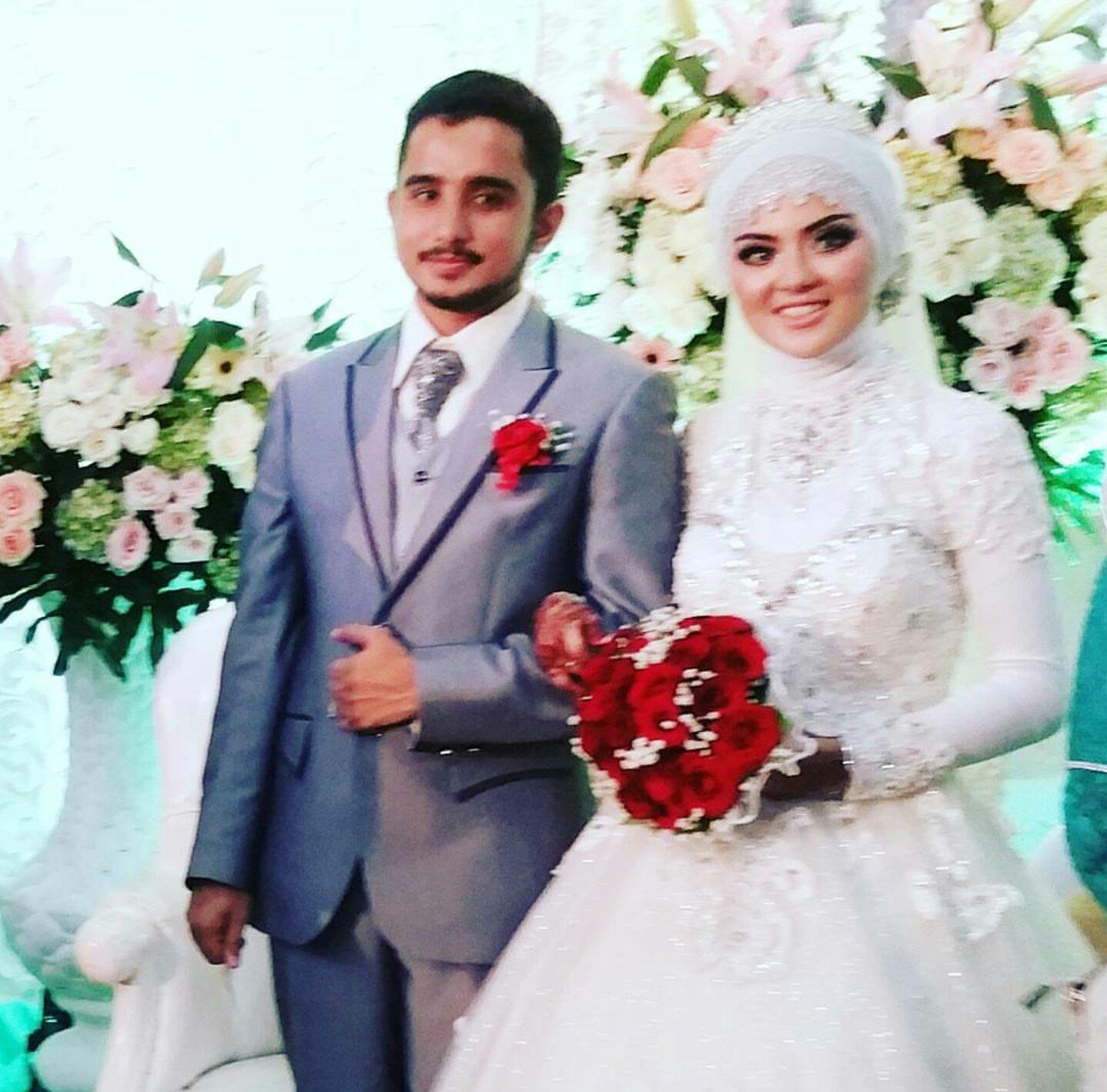 Fahira Idris Dpd Ri On Twitter Selamat Atas Pernikahan Putri Dari Habib Rizieq Dengan Sayyid Hanif Alatas Saya Doakan Semoga Samara Al Faatihah
