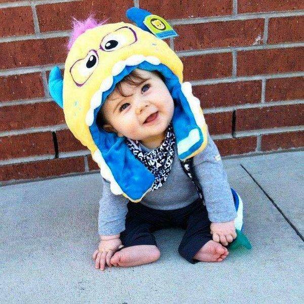 Imagenes De Cute Stylish Baby Boy Pictures Hd