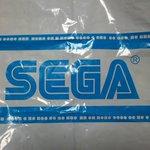 今まで気づかなかったかも?!SEGAの袋には実はモールス信号が描かれている?!
