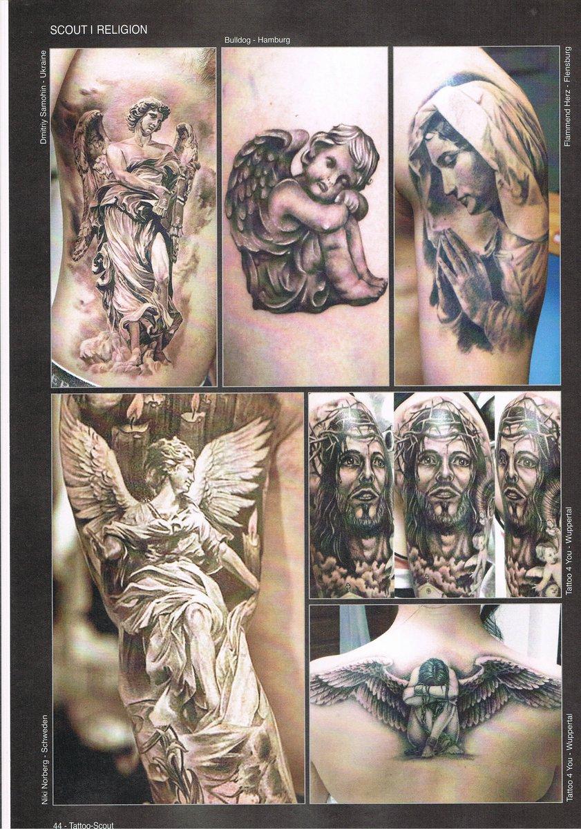tattooscout