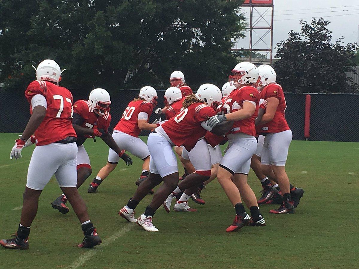 The Latest Louisville Cardinals NCAA Football News (SB ...