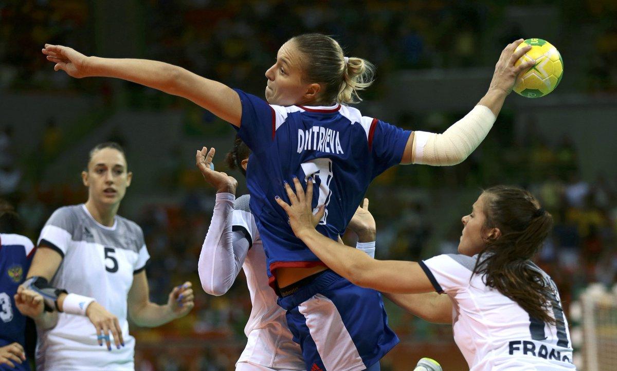 Олимпийские игры 2016-2 - Страница 13 CqU-r9-WgAA9NE1