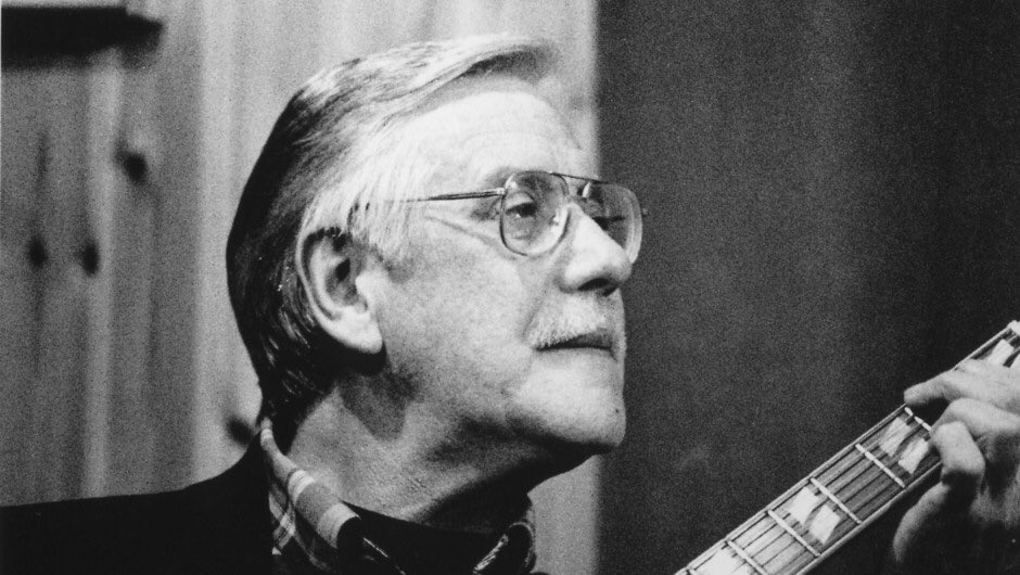 Very sorry to hear of the passing of Louis Stewart. A truly world class musician. https://t.co/NuvtixwVMm