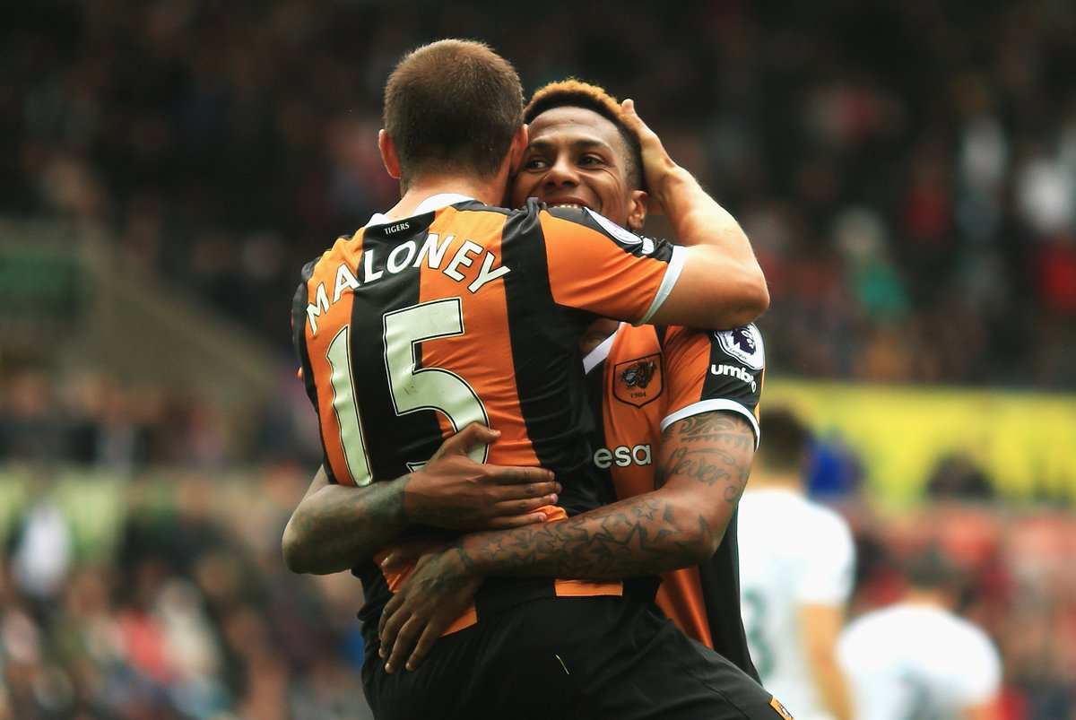 Video: Swansea City vs Hull City