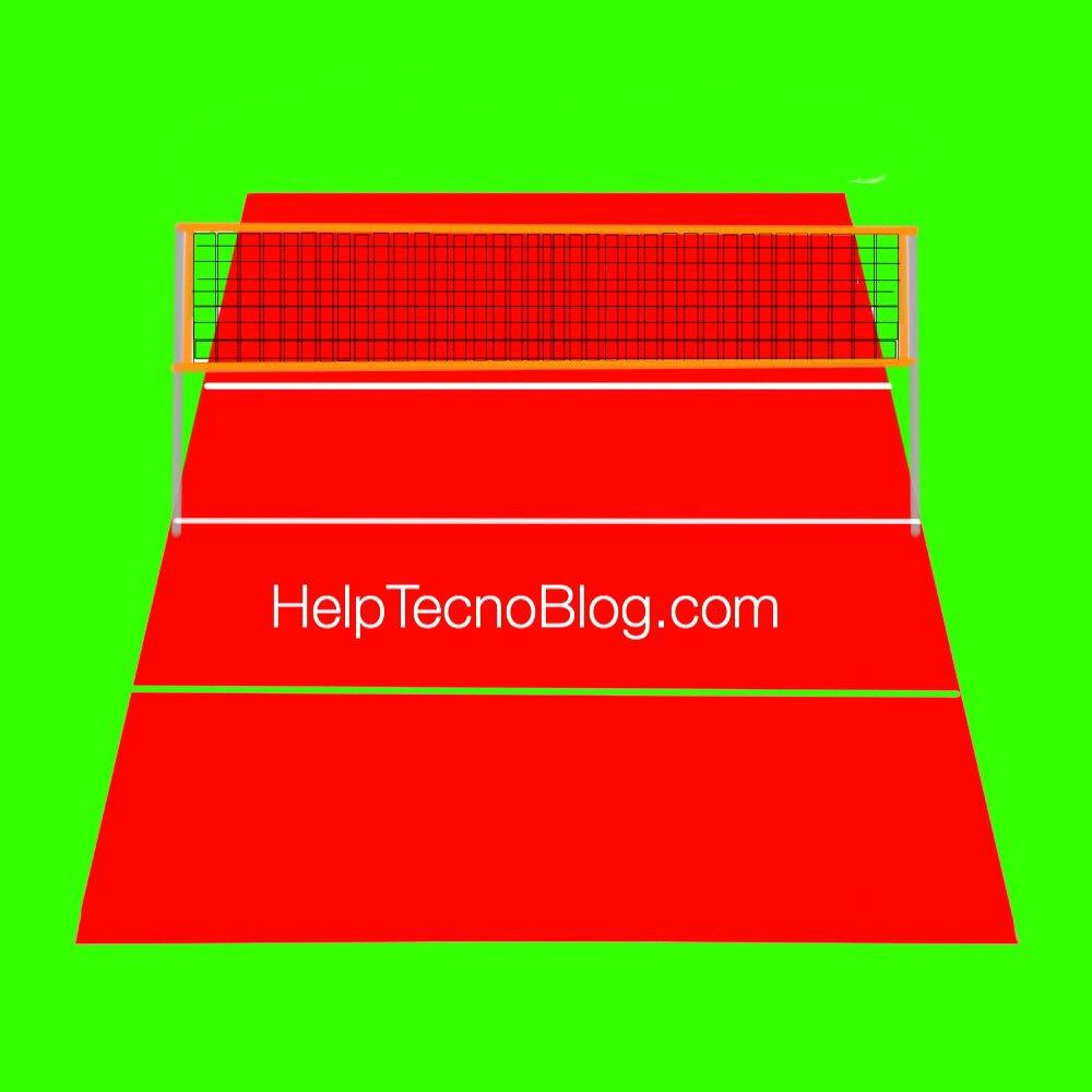 Come funzionano i set di pallavolo