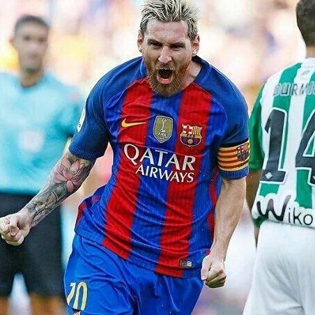 Fotos de Messi. - Página 4 CqUgjGAWYAEY9UV