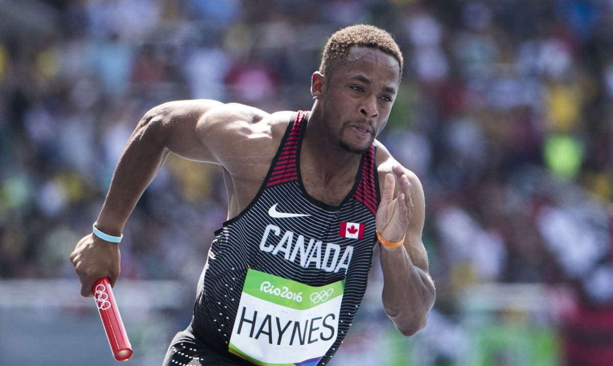 #Calgary should be proud of Crescent Heights HS's @UnderdogAK - from Foothills track to #Rio2016 Bronze! https://t.co/uOBeYnSQF5