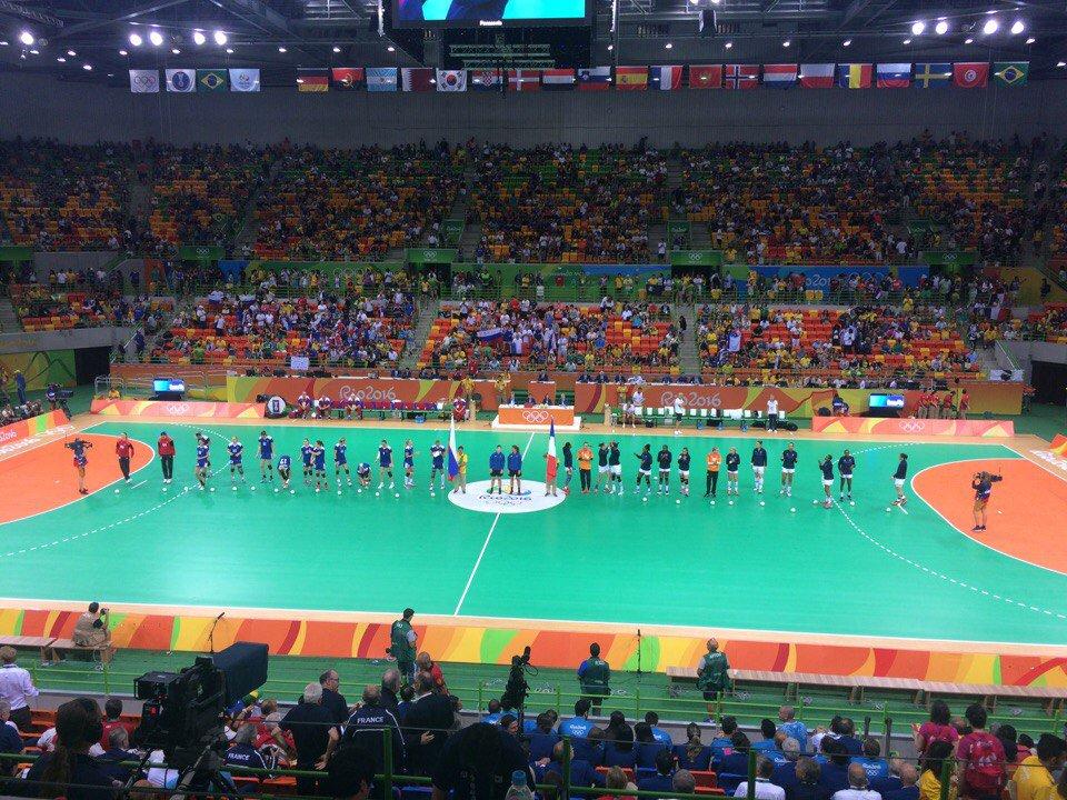 Олимпийские игры 2016-2 - Страница 12 CqUrJvsXgAApFiv