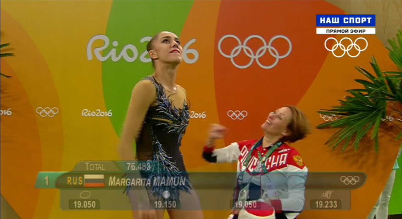 Олимпийские игры 2016-2 - Страница 14 CqVE_E2WIAA9GyL