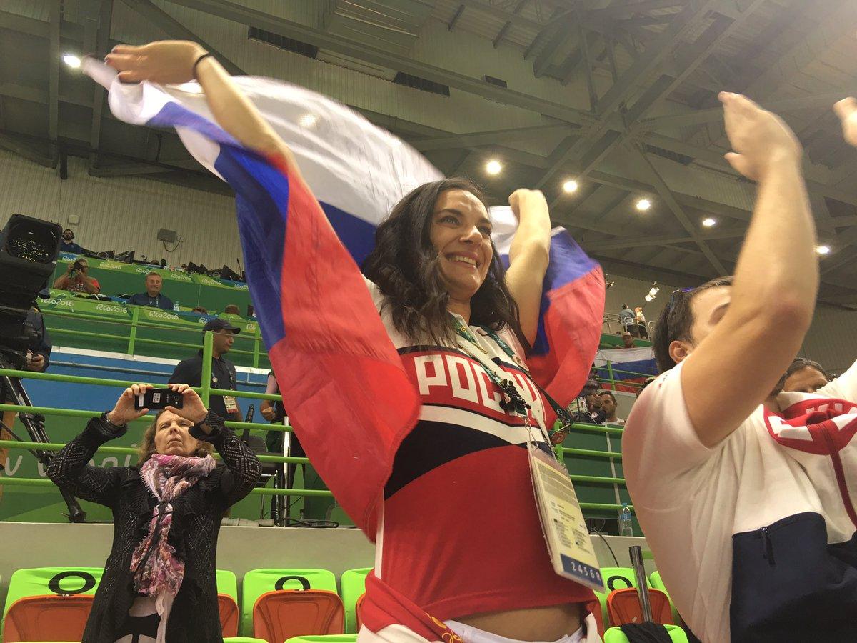 Олимпийские игры 2016-2 - Страница 14 CqVEx0jWAAAgofW