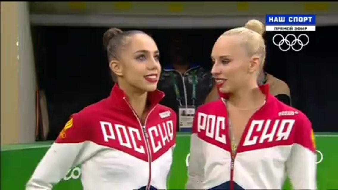 Олимпийские игры 2016-2 - Страница 15 CqVMllUWIAA-C87