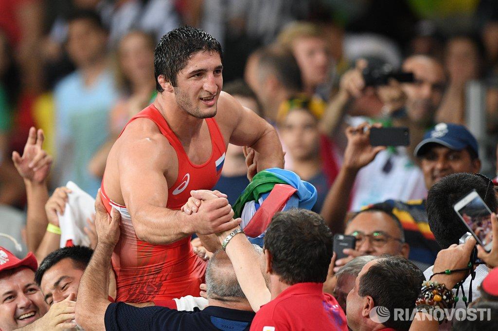 Олимпийские игры 2016-2 - Страница 15 CqVNCNpWYAIDENR