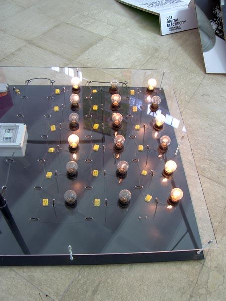 Электрическая схема иж 2126 030