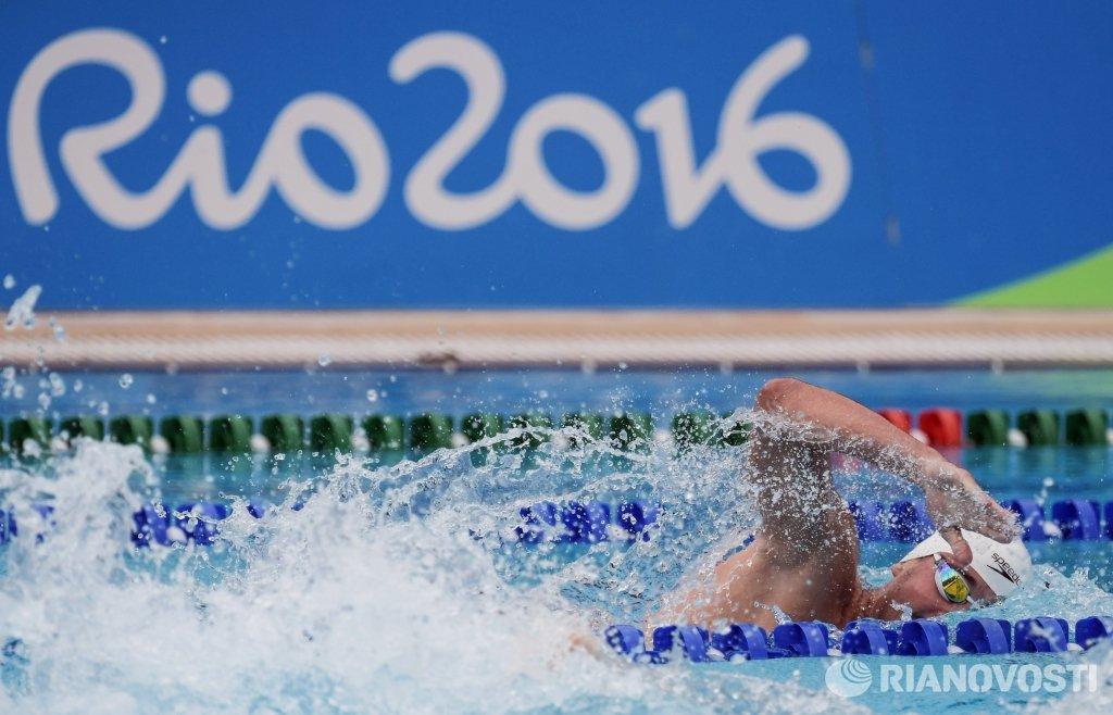 Олимпийские игры 2016-2 - Страница 15 CqVR6wVXEAAUJL1