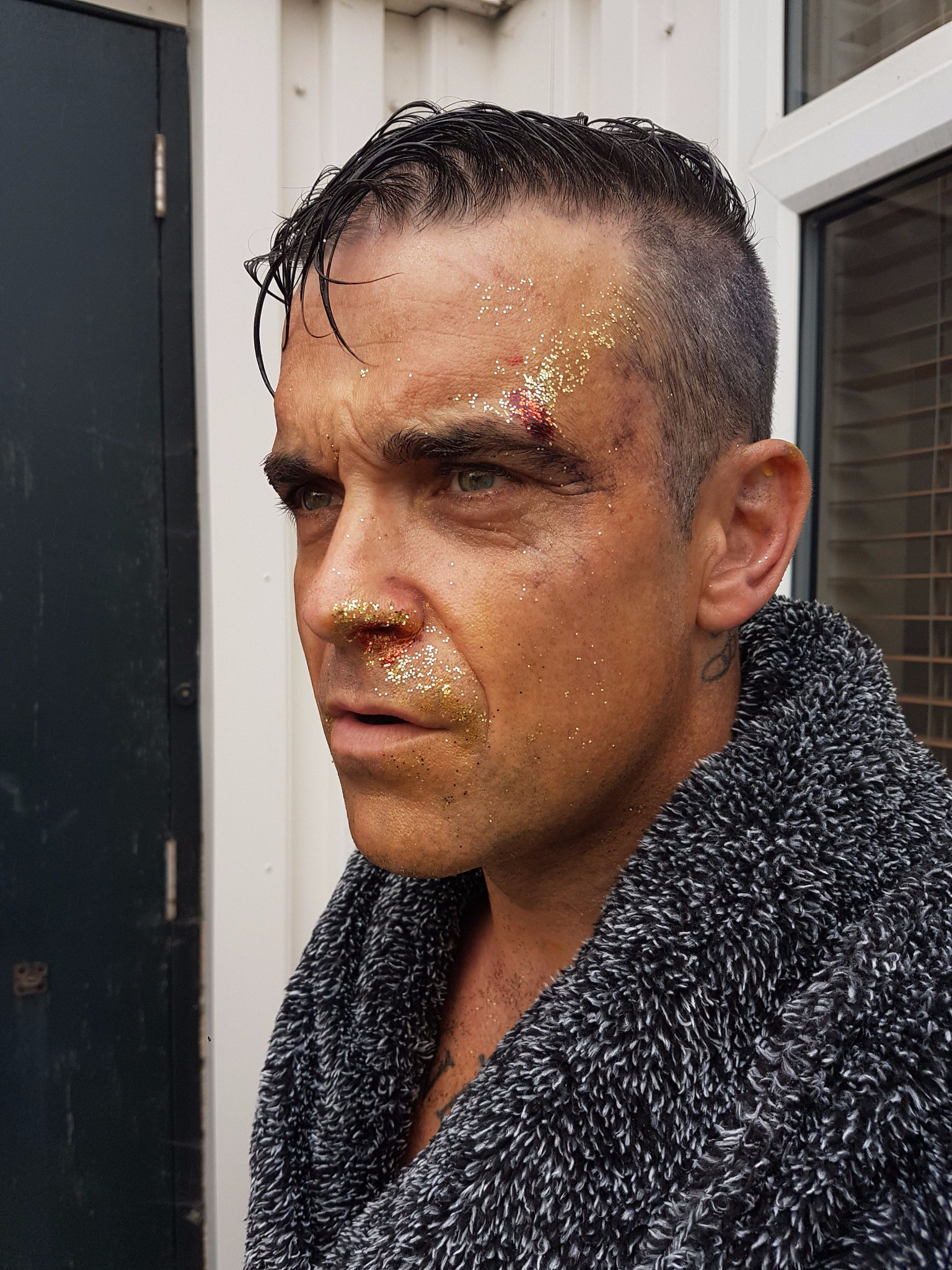 robbie williams - photo #34