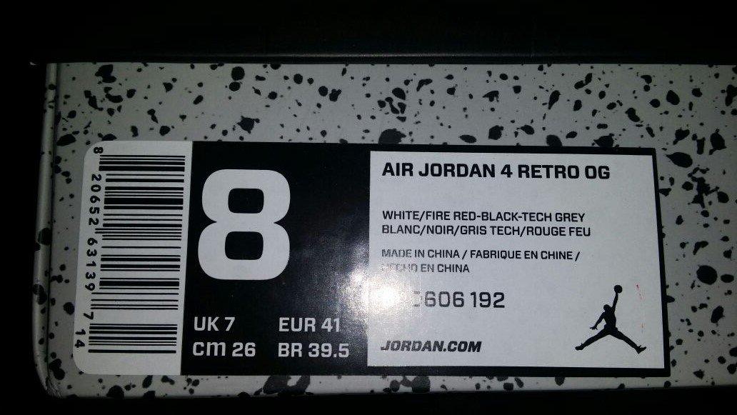 272dc33395b91a Sneaker King ZA®™ on Twitter