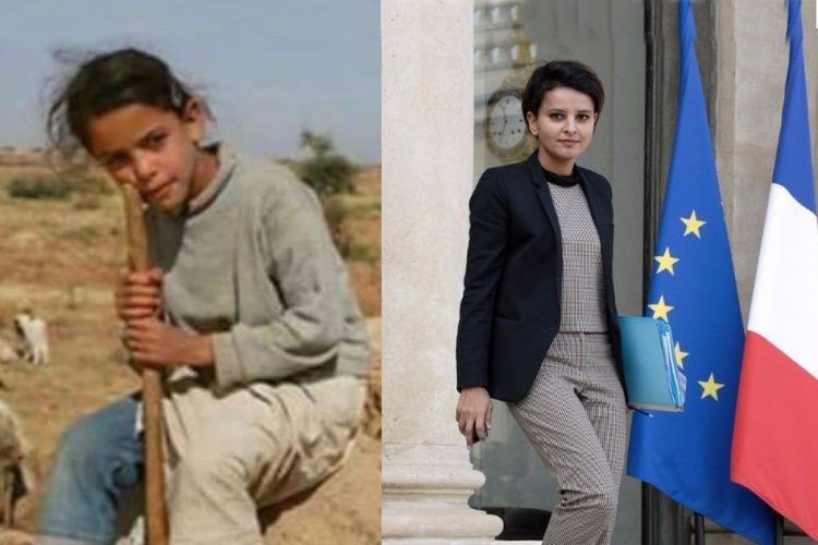 If you think you can, you CAN - Najat Belkacem – From A Shepherd Girl In Morocco To The Education Minister In France https://t.co/fnPekSmh4p