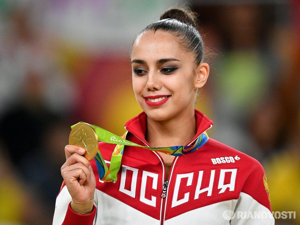 Олимпийские игры 2016-2 - Страница 16 CqXFR1PWcAEby10