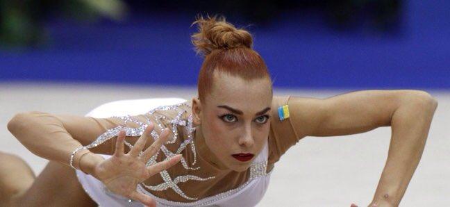Чемпионка мира Наталья Годунко продала свое олимпийское золото за 100 000 грн, чтобы помочь украинской армии #UA https://t.co/yQXhMgkevI