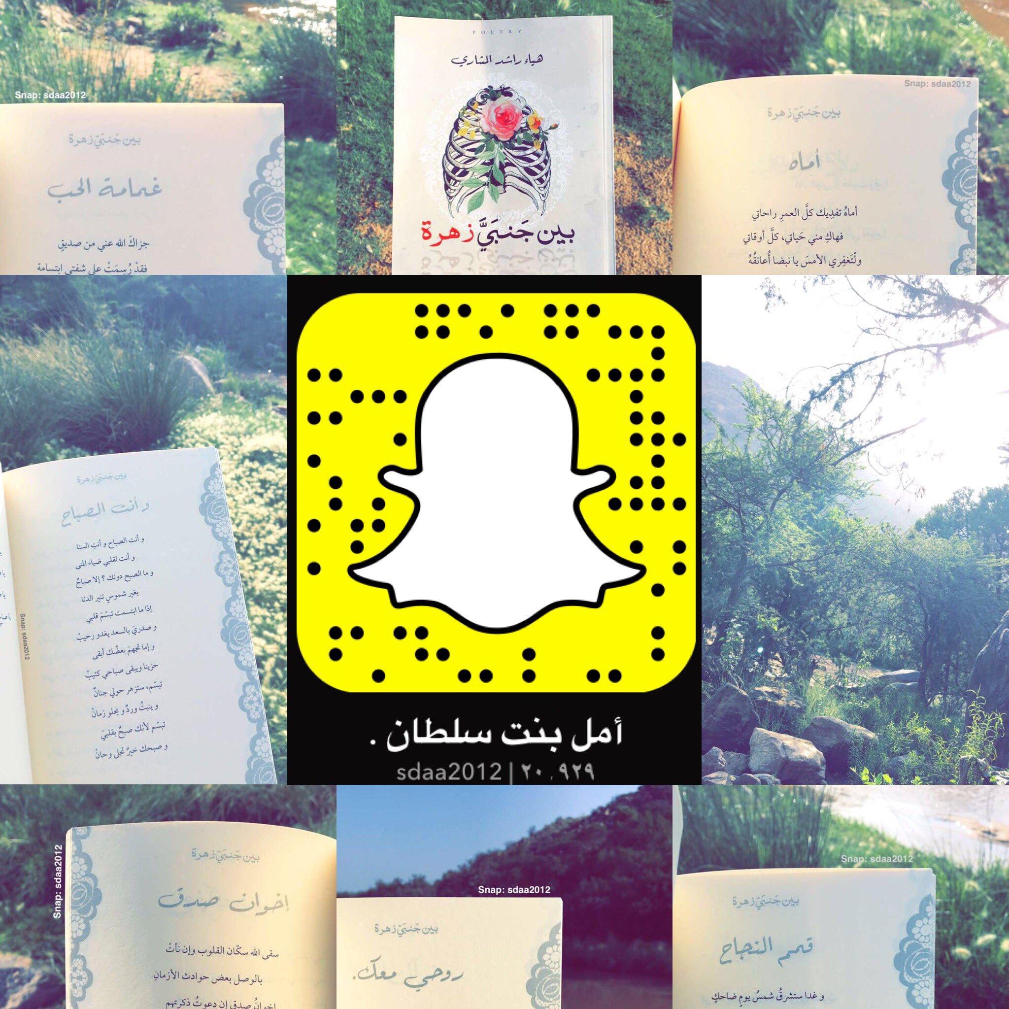 أمل بنت سلطان On Twitter سنابي اليوم و اقتباسات من كتاب بين جنبي زهرة لـ Hayasg123