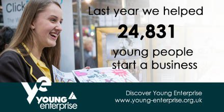 Happy World #Entrepreneur's Day -celebrating the amazing young people who have started businesses #TwentyFirstAugust https://t.co/szhZovLnYZ