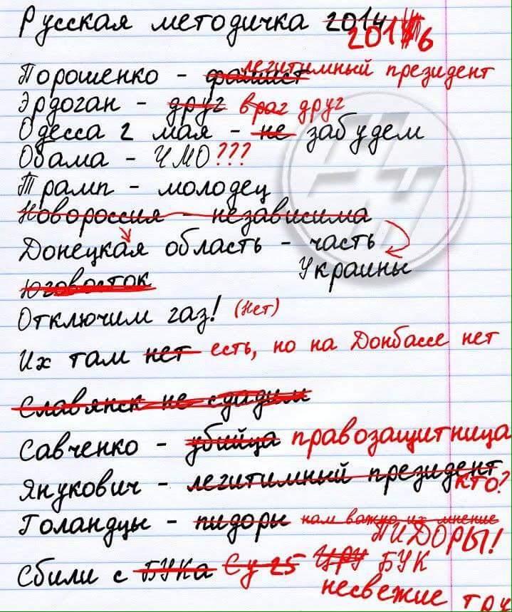 Армия РФ будет тренироваться блокировать Керченский пролив - Цензор.НЕТ 2709