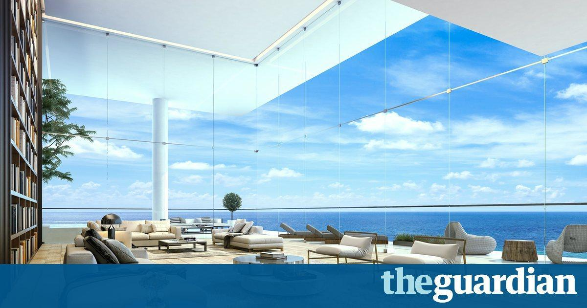 Goggles on, checks away: how virtual reality is reimagining real estate sales