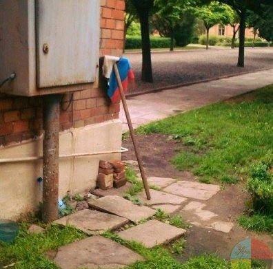 """Боевики """"ДНР"""" признали потери: 1 ликвидированный террорист и контуженная """"чиновница"""" - Цензор.НЕТ 2599"""