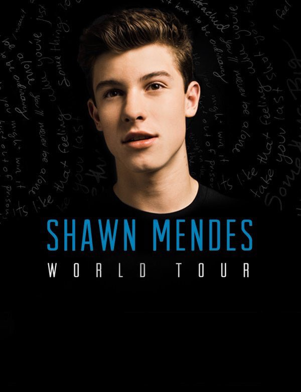 TONIGHT: #ShawnWorldTour is here! Doors open: 6:30PM, @JamesTWmusic: 7:30PM & @ShawnMendes: 8:30PM. See you soon! https://t.co/wGtkTUUc6q