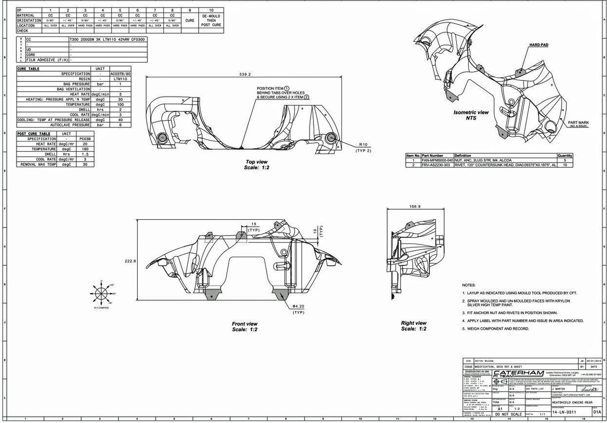 Caterham F1couk On Twitter A 2014 Caterhamf1 Ct05 Engine Rear F1 Diagram Heat Shield Https Tco S7jdw7mlan