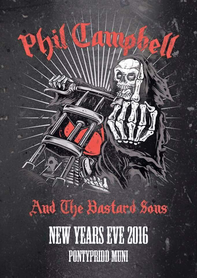 Who fancies this rock n roll show for New Year's Eve? Tickets on sale now https://t.co/bexBa0mFGk