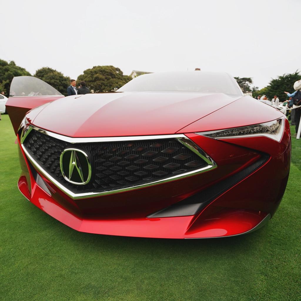Continental Acura (@ConAcura)