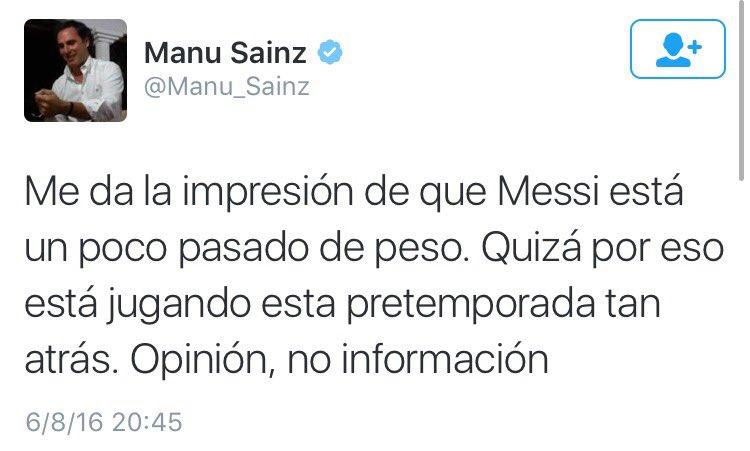 Fotos de Messi. - Página 4 CqZInSsXEAAdNue