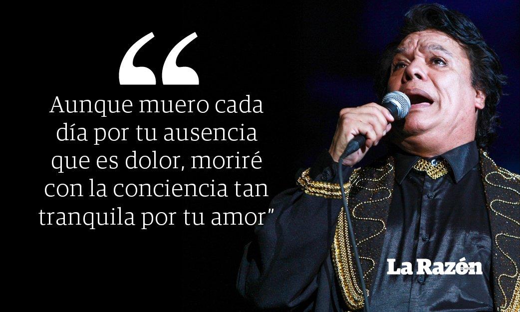 Juan Gabriel Frase Favorita Canciones Juan Gabriel La