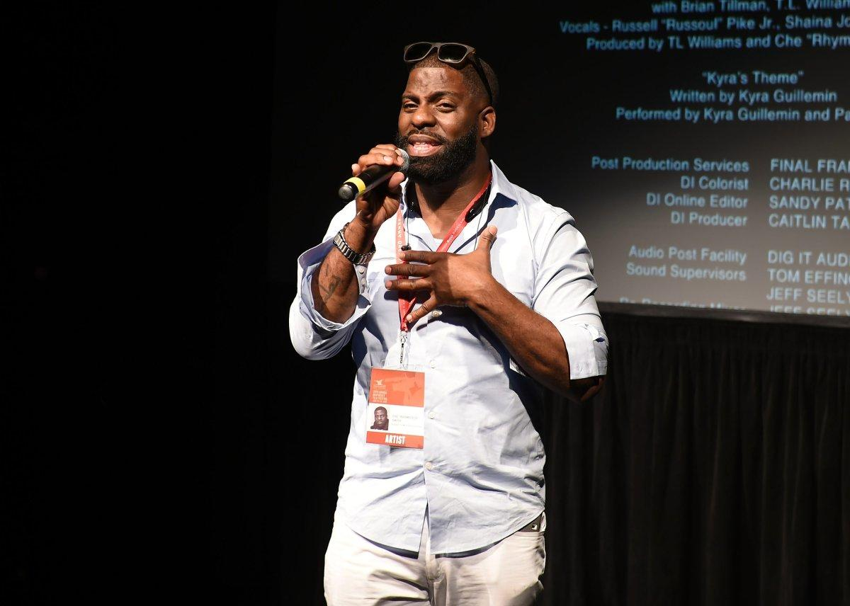 Chicago cops apologized to @Rhymefest for how he was treated when trying to report a robbery