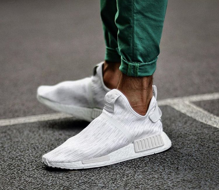 nmd uncaged