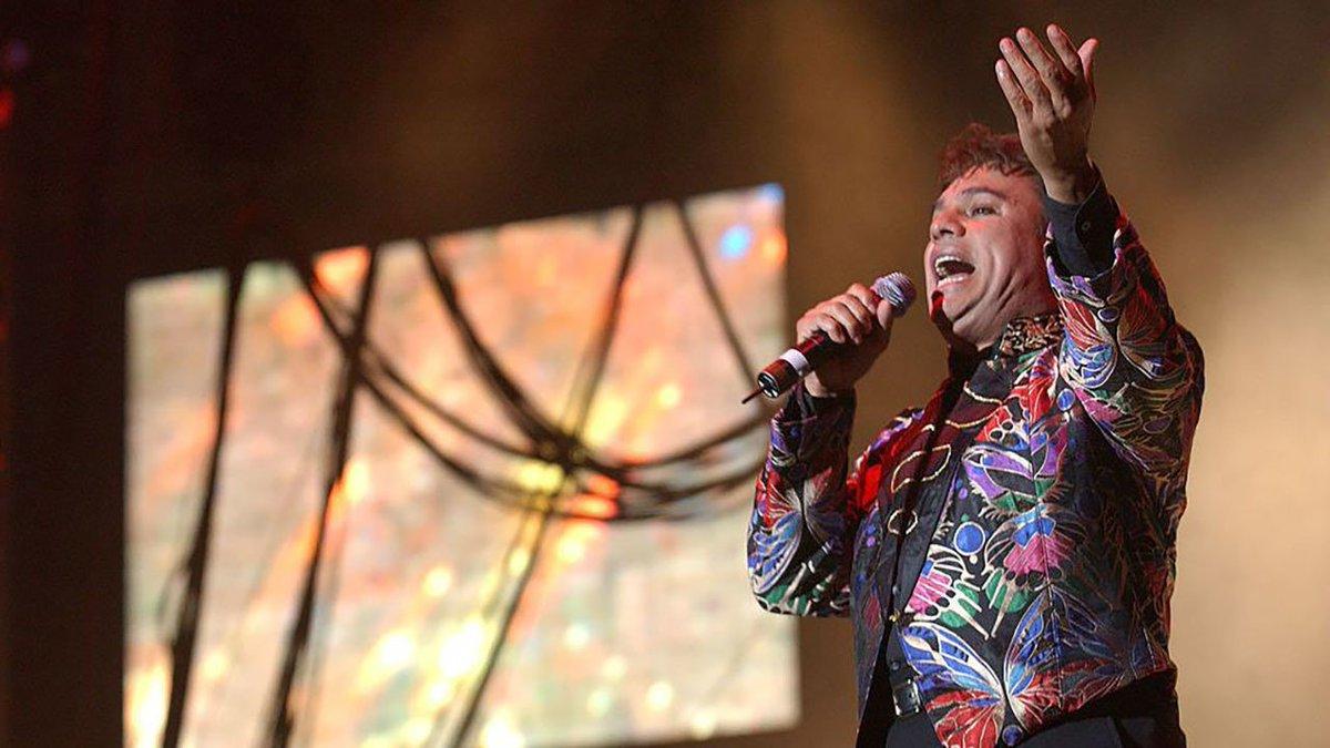 Fans mourn Juan Gabriel after unexpected death KSATnews