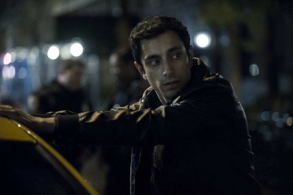It happened: HBO's brilliant THE NIGHT OF effectively eradicates the notion of the 2-hour American theatrical movie. https://t.co/CmFDxWa9Su