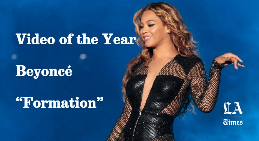 Beyonce wins another #VMA at the #Beyonce awards https://t.co/EsUYCOf52e https://t.co/AYZJZOkD8x