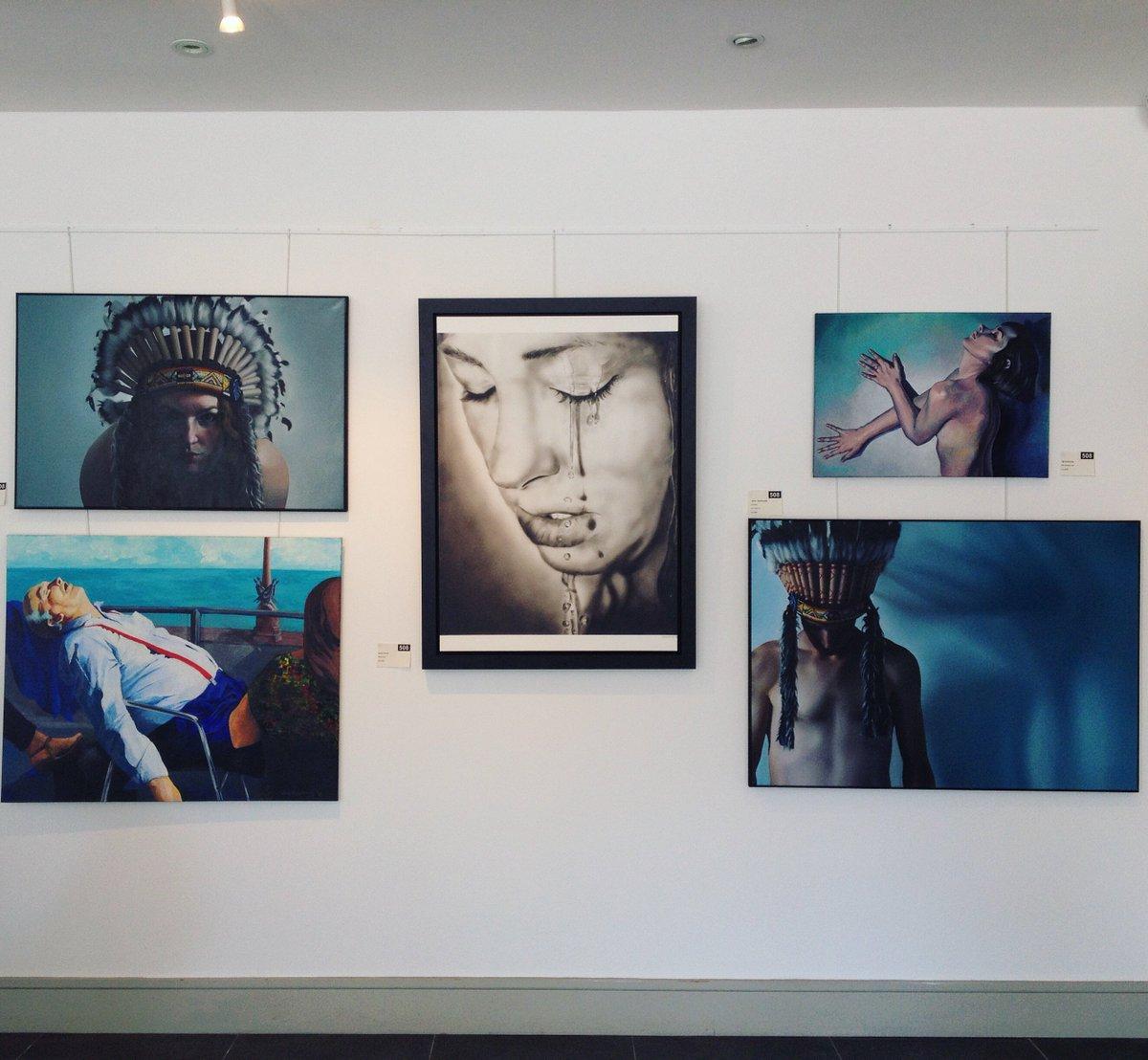 Figurative Art Galleries Uk