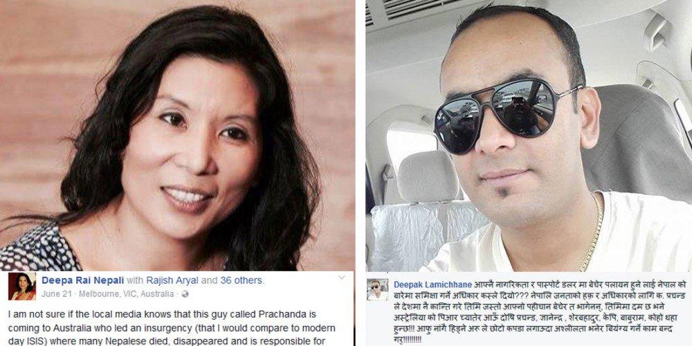 फेसबुकमा कमेन्ट गरैकै कारण नेपाली युवकलाई देश निकाला!