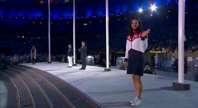 Олимпийский огонь XXXI Летних игр следующего года потушен вРио