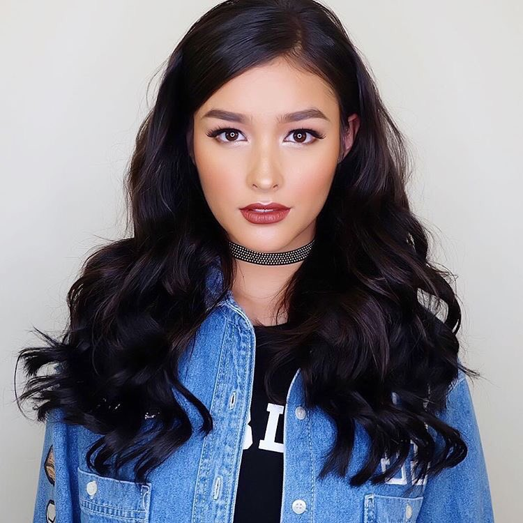 What Hairstyles Look Best On Filipinas Hair Color Shades