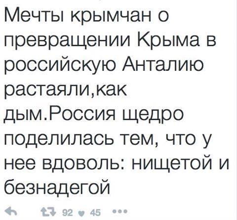 150 осужденных украинцев перевели из Крыма в российские колонии - Цензор.НЕТ 7947