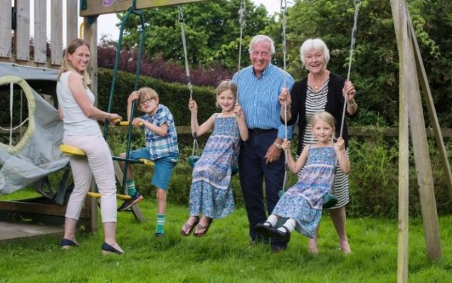 """Grandparents to the rescue""- the pensioners buying #city #properties to care for grandkids https://t.co/ULNRcj6OXj"
