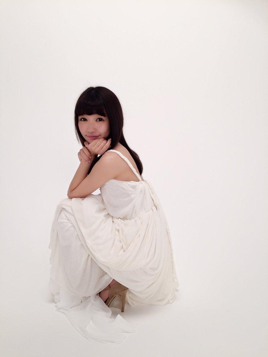 荻野可鈴さんのコスチューム