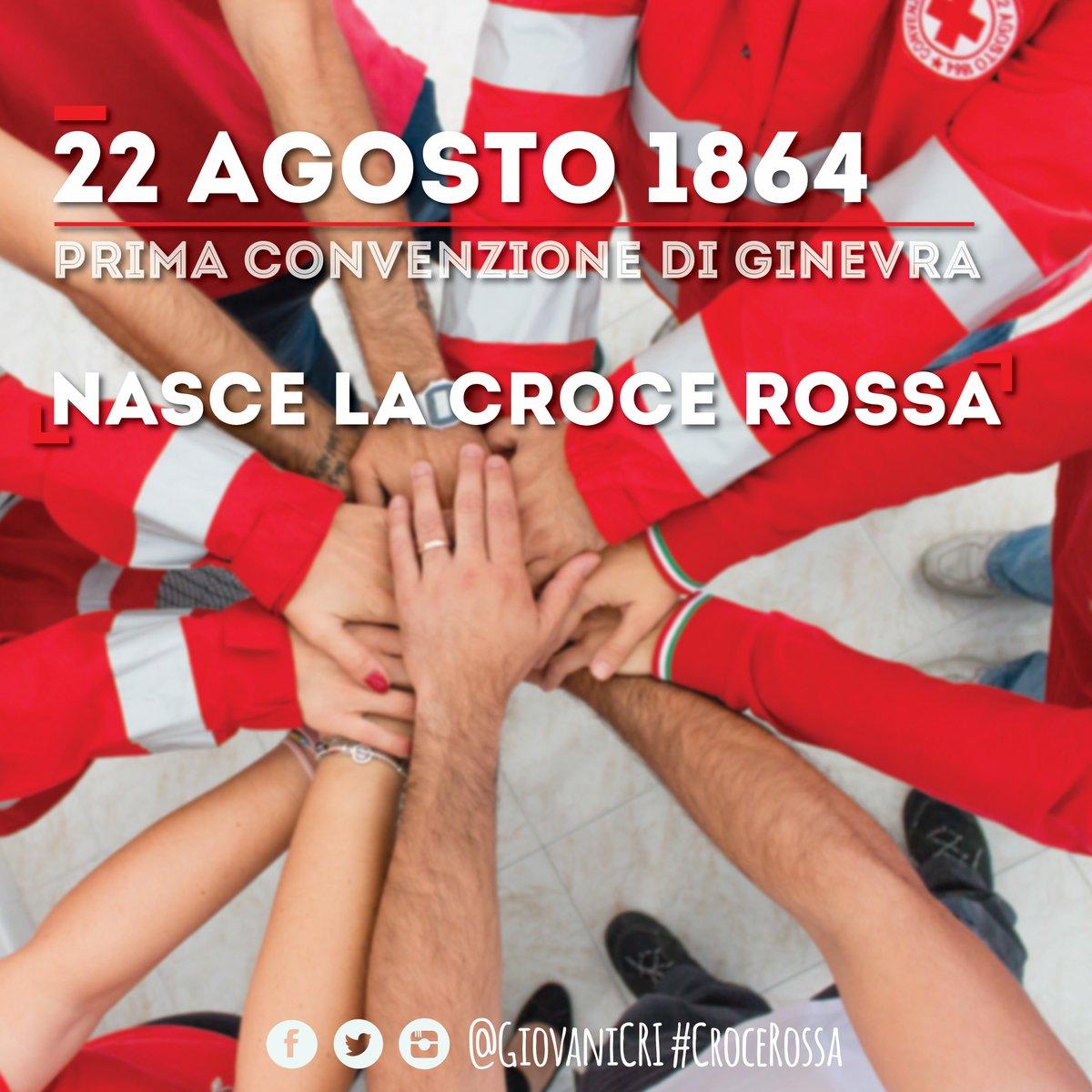 Giovani Della Croce Rossa Italiana On Twitter Buon Compleanno